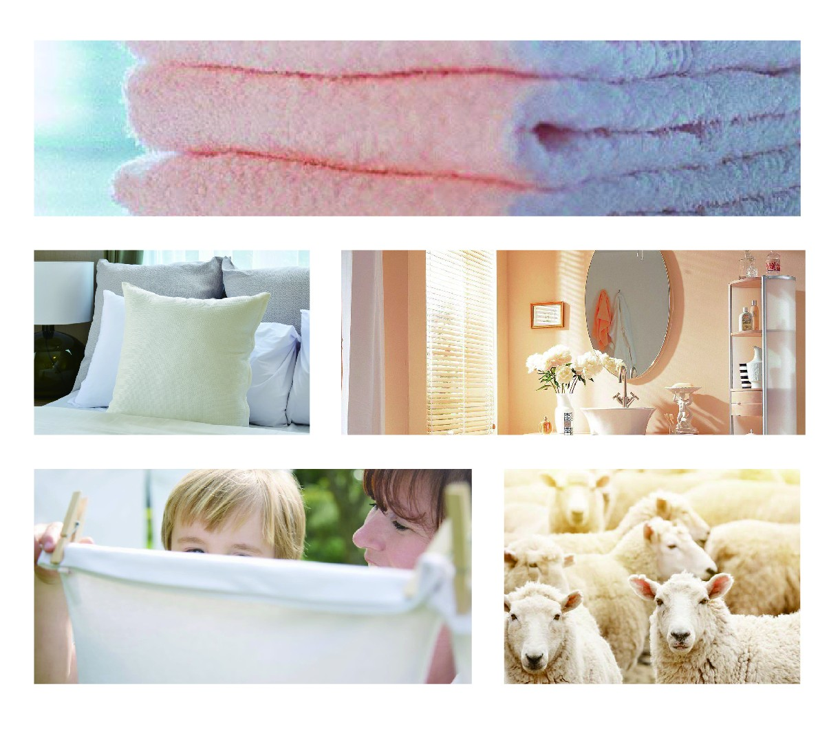 小绵羊|家纺