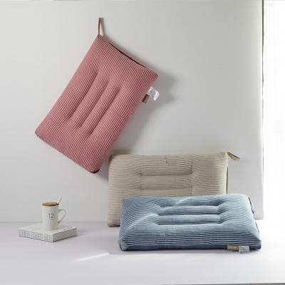 水洗棉定型枕